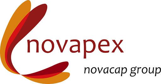logo de Novapex