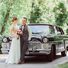 Wedding photographer Svetlana Adamchik (Adamchik). Photo of 06.06.2016
