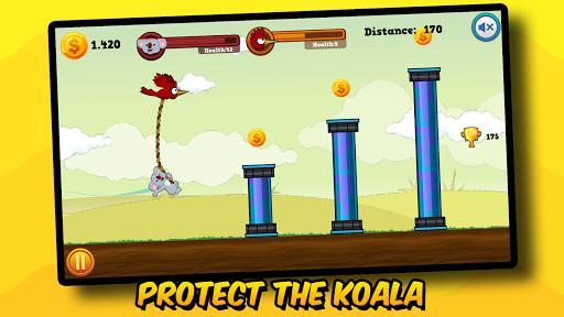 Swing Koala screenshot 3