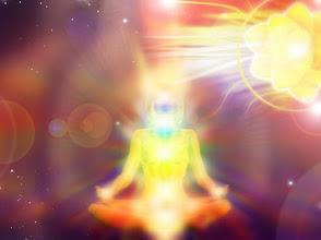 Photo: meditación