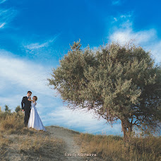 Wedding photographer Alina Schedrina (Alinchik). Photo of 30.08.2015