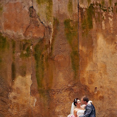 Fotografo di matrimoni Maksim Ivanyuta (IMstudio). Foto del 21.01.2013