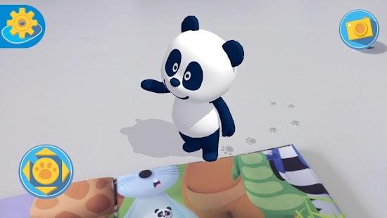book of ra panda app