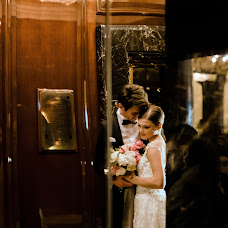 Wedding photographer Aleksandr Panfilov (awoken). Photo of 15.10.2018