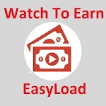Watch To Earn Easyload icon