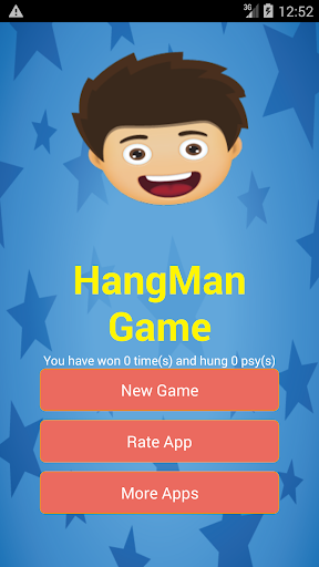 hangman super hero for kids