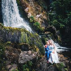 Wedding photographer Valeriya Krasnova (krasnovaphoto). Photo of 06.10.2018