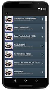 Deep Purple: All Albums 4