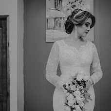 Wedding photographer Kevin Chavez (kevincanvas). Photo of 25.10.2017