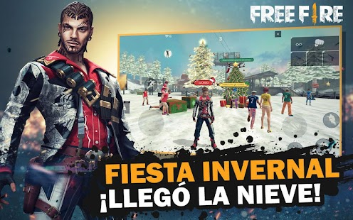 Garena Free Fire - Festival Screenshot