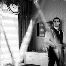 Wedding photographer Denis Akimov (Antismoke). Photo of 25.09.2018