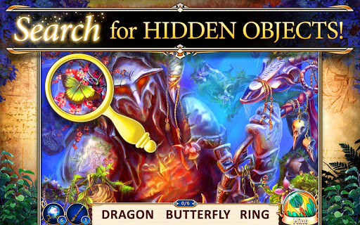 Midnight Castle: Hidden Object v1.12.0.853 APK+DATA