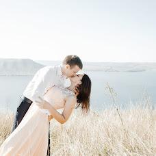 Hochzeitsfotograf Dmitro Volodkov (Volodkov). Foto vom 21.01.2019