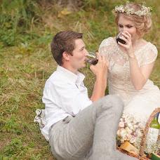 Wedding photographer Aleksandr Yacenko (Yats). Photo of 30.08.2013