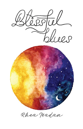 Blissful Blues cover