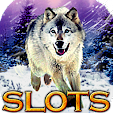 Slots Wolf .. file APK for Gaming PC/PS3/PS4 Smart TV