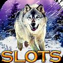Slots Wolf - Best Slot Machine icon