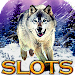 Slots Wolf - Best Slot Machine Icon