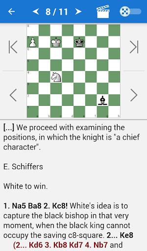 Chess Strategy & Tactics Vol 2 (1800-2200 ELO)  screenshots 4