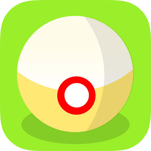 Pocket Catcher - Go Catch! 動作 App LOGO-APP開箱王