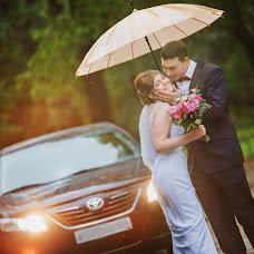 Wedding photographer Darya Sergienko (studiomax). Photo of 29.06.2016