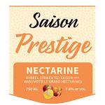 Resident Saison Prestige Nectarine