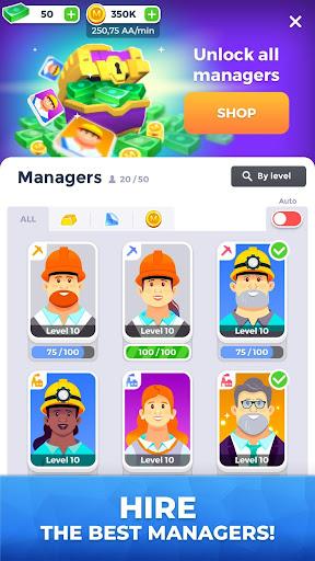 Mining Inc.  screenshots 4