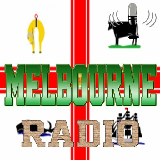 Melbourne - Radio
