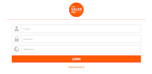 UFS Sales Pro is an app for our Distributive Sales Representative (DSRs)