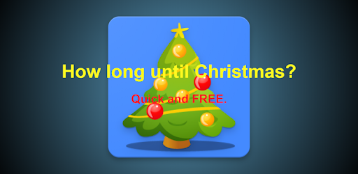How Long Till Christmas.How Long Until Christmas Apps On Google Play