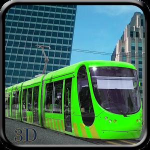 Metro Tram Driver Simulator 3d for PC and MAC