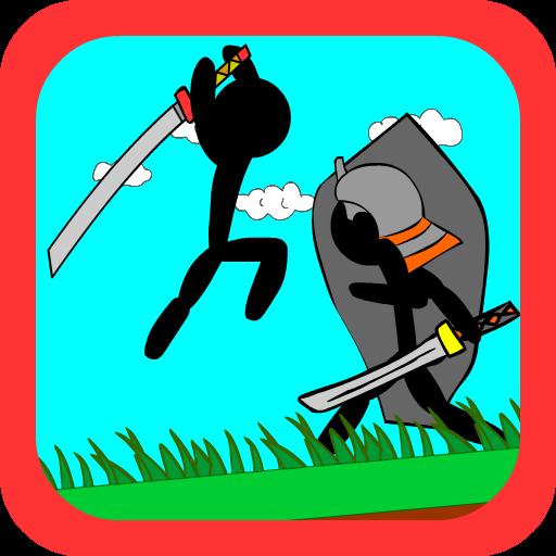 Ninja Sword Runner 2
