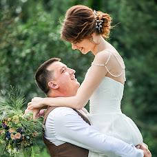Wedding photographer Kira Sokolova (kirasokolova). Photo of 27.07.2017