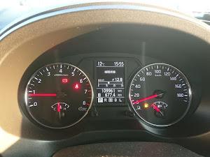 エクストレイル NT31 20xtt 4WD  平成25年式のカスタム事例画像 みやびさんの2020年12月27日20:53の投稿