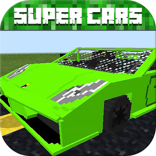 Cars Mod For Minecraft Pe Applications Sur Google Play