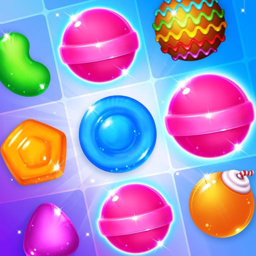 Candy Story Mania - Match 3