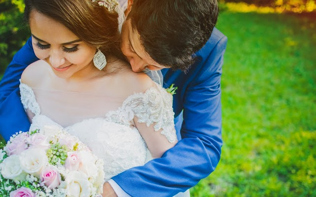 Fotógrafo de bodas Axel Hernández (axelhernandez). Foto del 28.08.2016