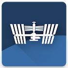 ISS Detector Satellite Tracker icon