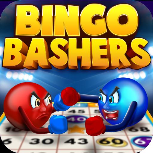 Free Bingo Bashers - Bingo Games