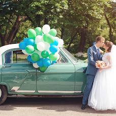 Wedding photographer Valeriy Mukhmed (Volurol). Photo of 01.09.2014