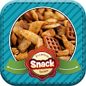 Appetizers Snack Recipes icon