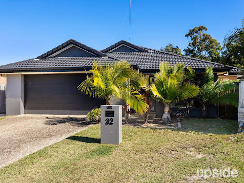 Photo of property at 32 Bedroff Street, Upper Coomera 4209
