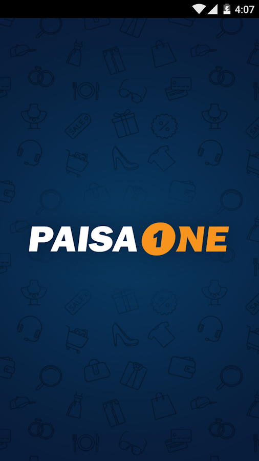 PaisaOne - 1-Click & Compare- screenshot