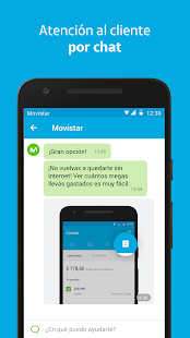 Mi Movistar Negocios Argentina- screenshot thumbnail