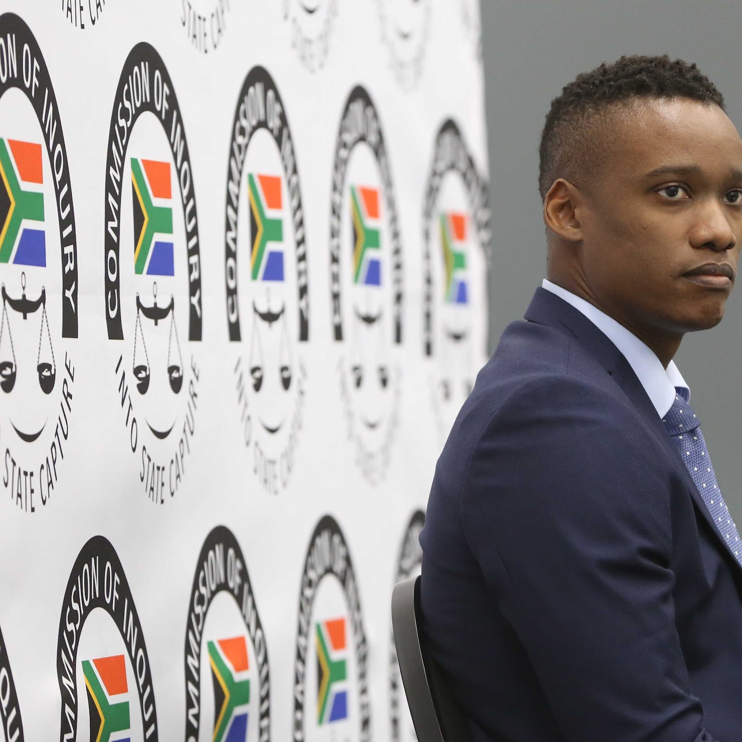 Duduzane Zuma Asked Why Meetings Were Held At Gupta Mansion Not His Own Home 600m Away