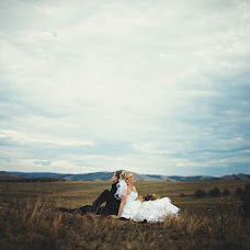 Wedding photographer Evgeniy Petrov (orenwed). Photo of 27.10.2012