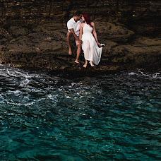 Wedding photographer Cleber Junior (cleberjunior). Photo of 29.12.2018