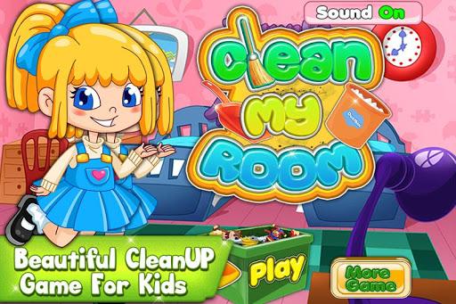 Clean My Room