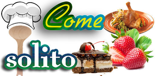 Comesolito - Apps on Google Play