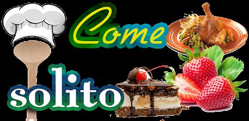 Recetas de comida Comesolito - Apps on Google Play